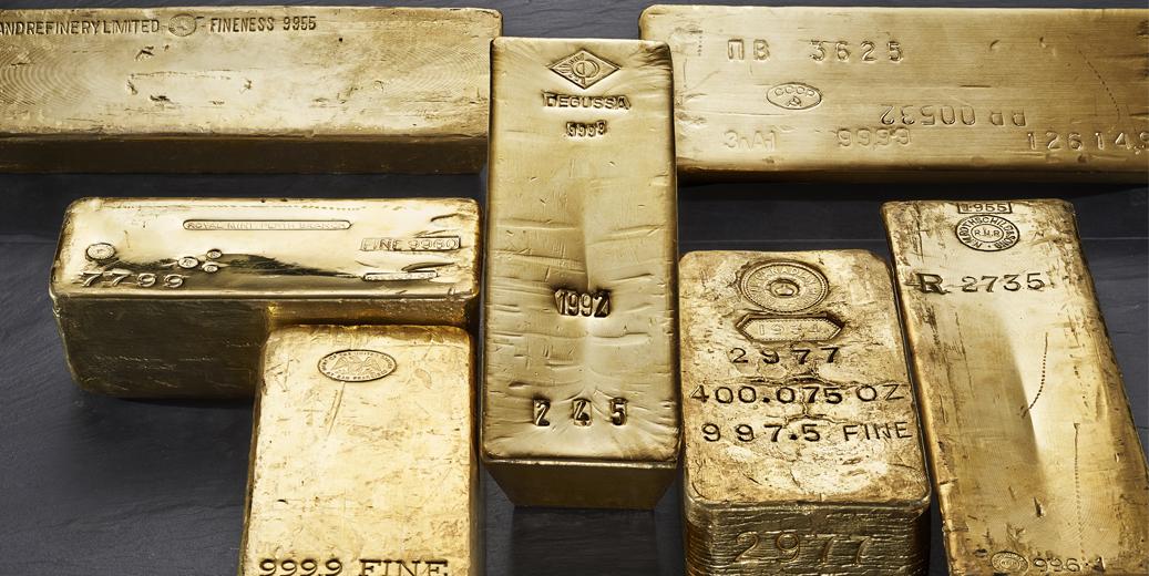 Colección Rothschild Degussa
