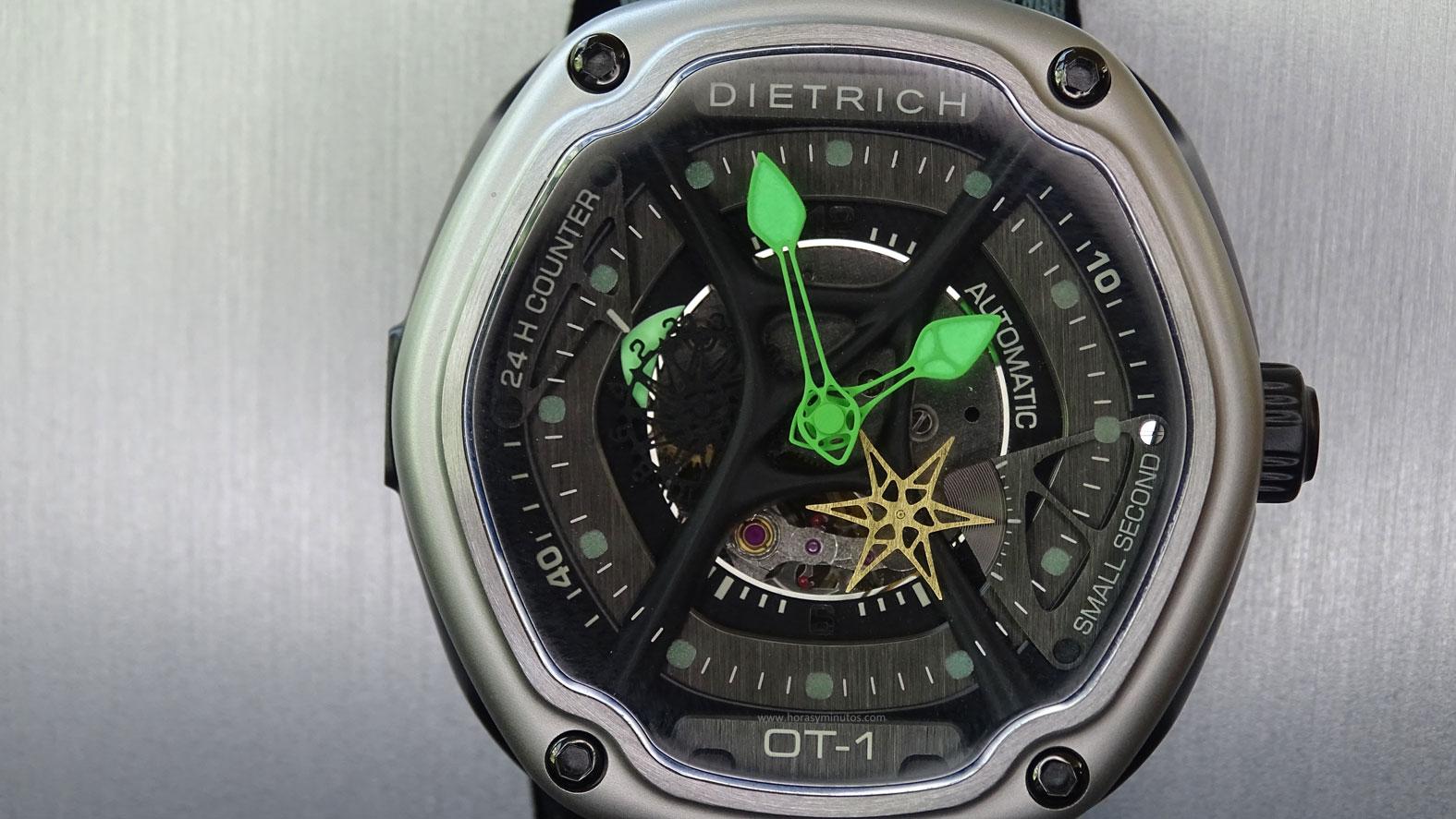 Dietrich OT 1 frontal