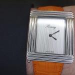 En la muñeca: los relojes de Poiray
