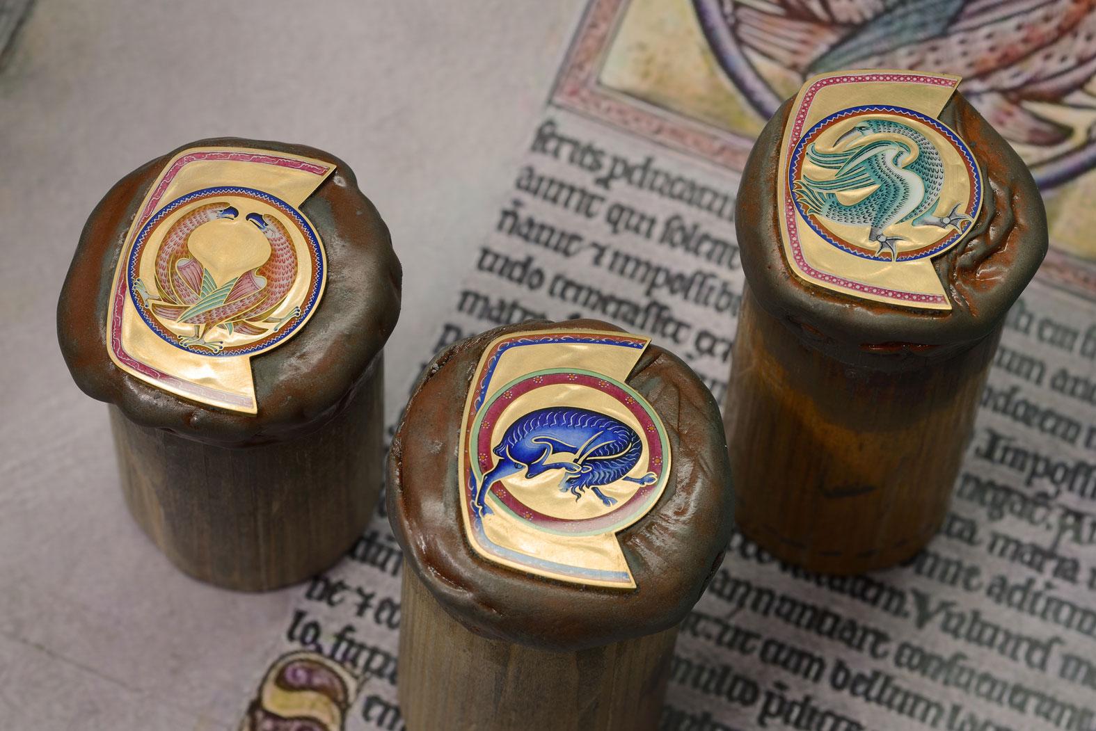 Vacheron Constantin Métiers d'Art Savoirs Enluminés esferas termindas