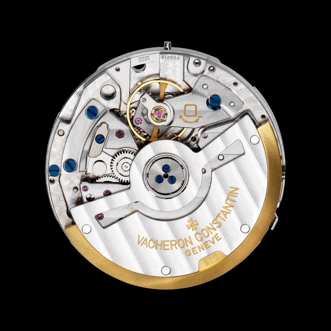 Vacheron Constantin calibre 122-C