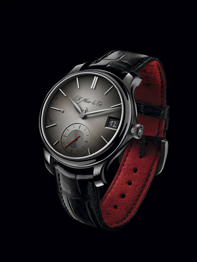 H Moser Cie Endeavour Perpetual Calendar Only Watch