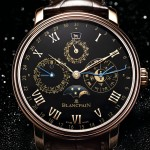 Villeret Calendrier Chinois Traditionnel de Blancpain para Only Watch