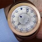 Los relojes Hawaianos de Mark Carson