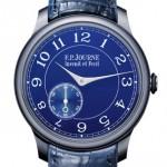 Chronomètre Bleu