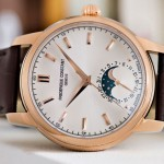 Nuevos Frederique Constant Classic Manufacture Moonphase