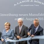 Nueva manufactura de A. Lange & Söhne