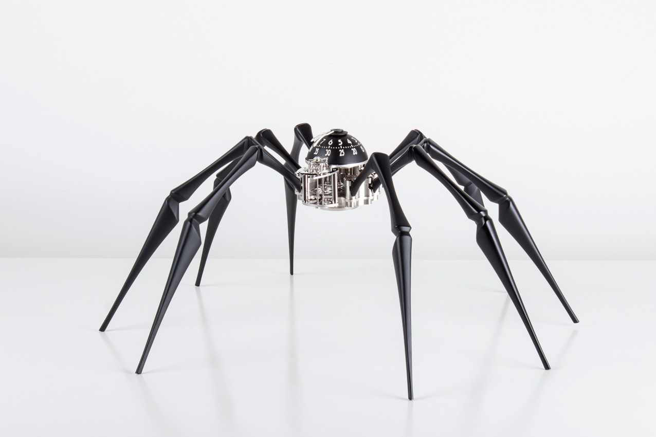 MBF Arachnophobia