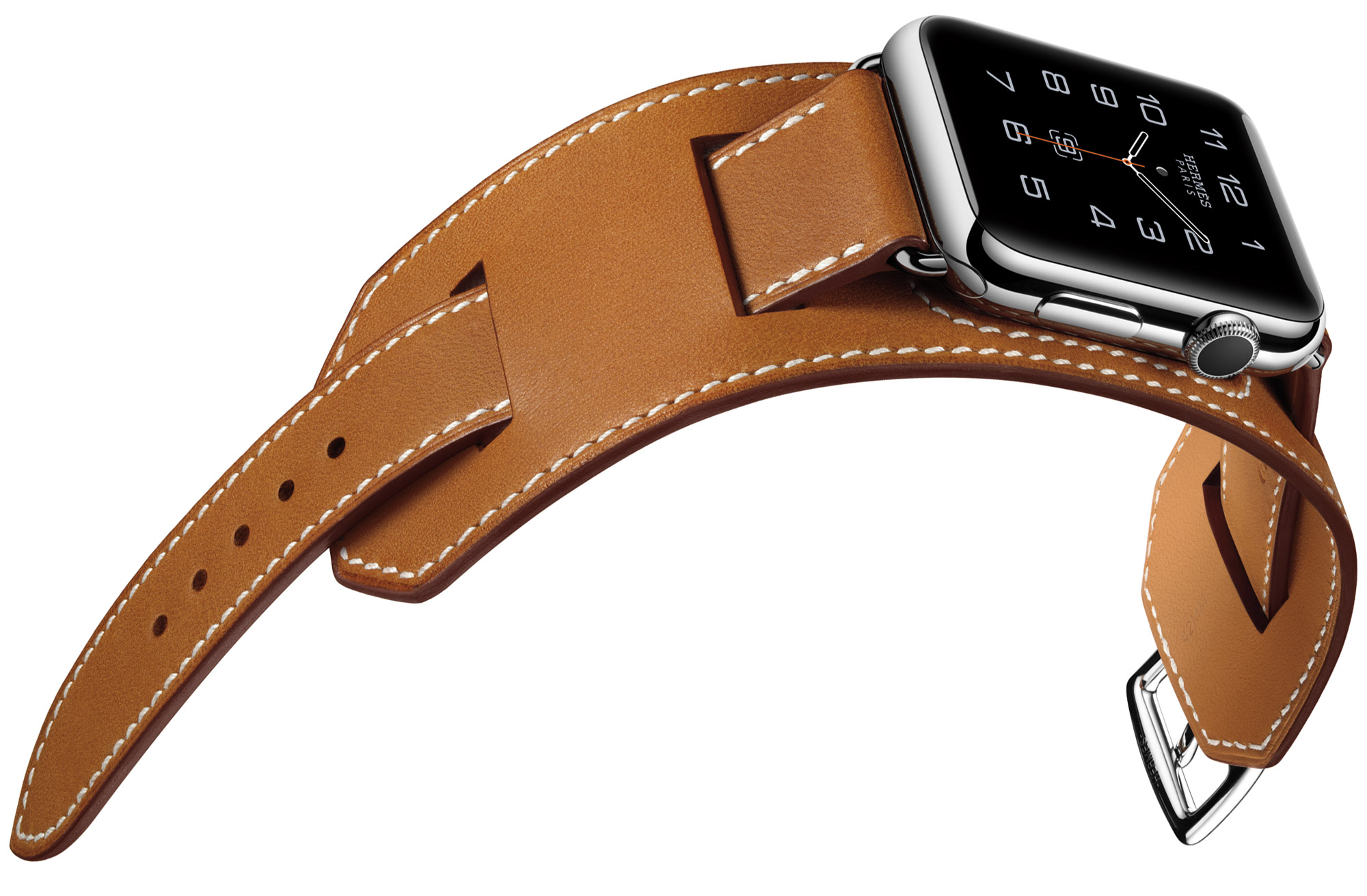 apple watch Hermes correa Manchette