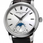 Classic Manufacture Moonphase