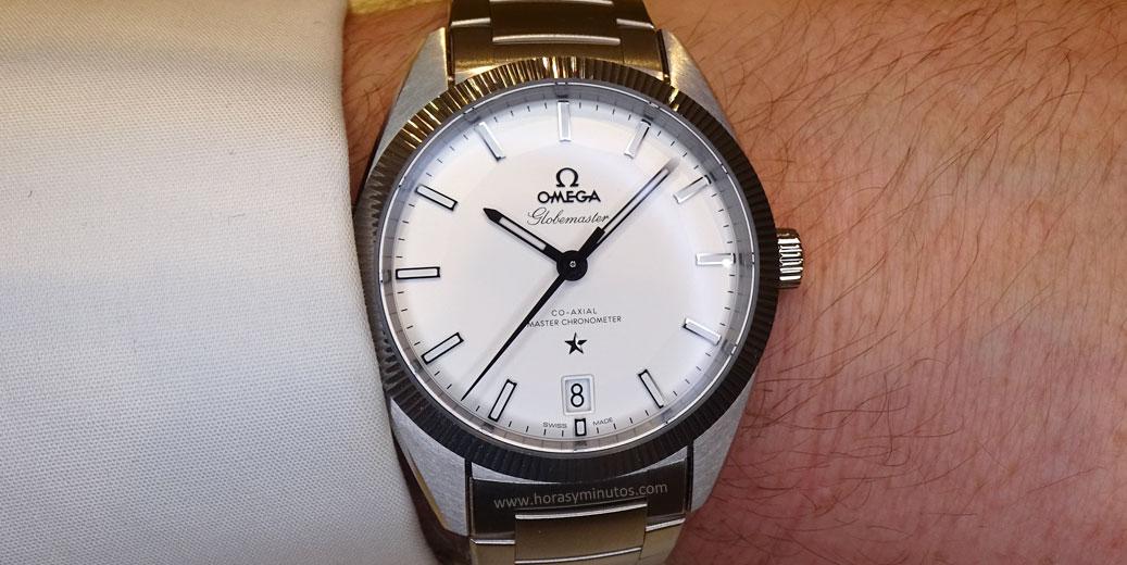 OMEGA-Globemaster-Master-Chronometer