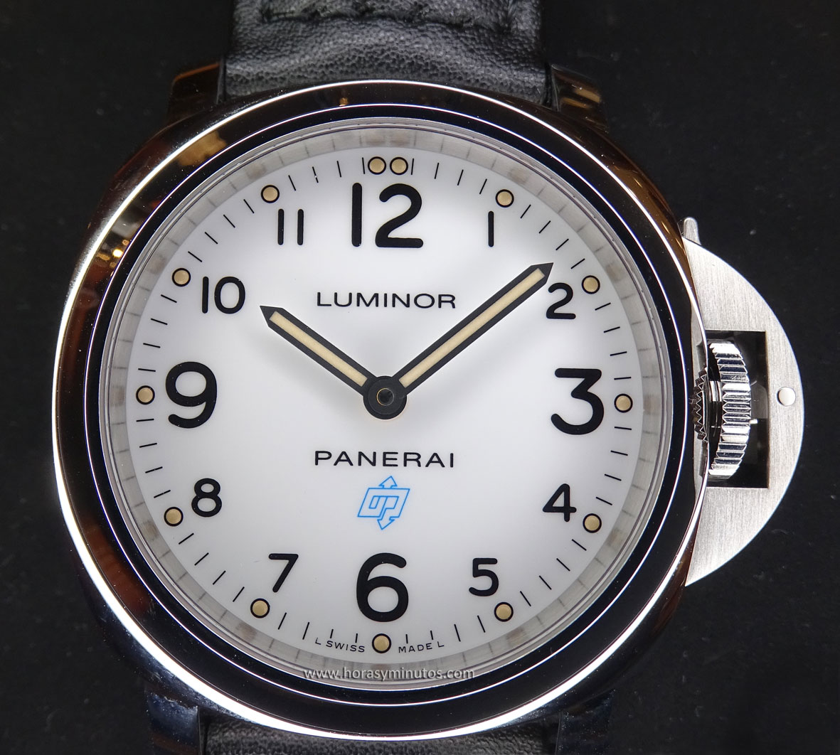 Panerai PAM 00630 frontal