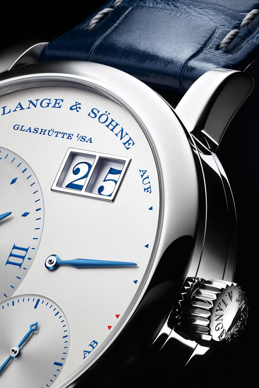A. Lange & Söhne Lange Little Lange 1