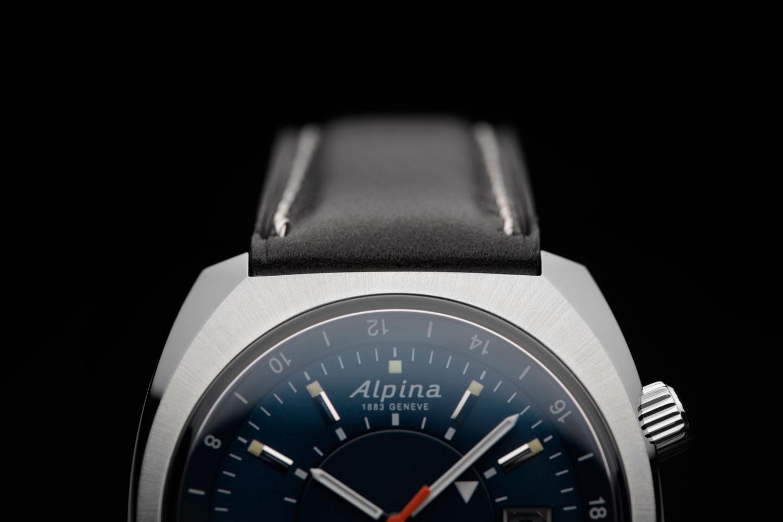 Alpina Startimer Pilot Heritage