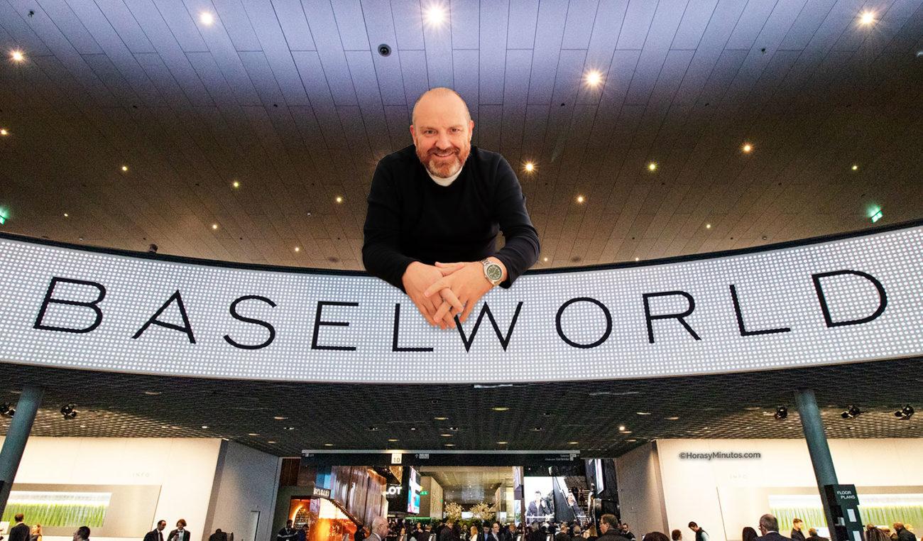Baseolworld 2019