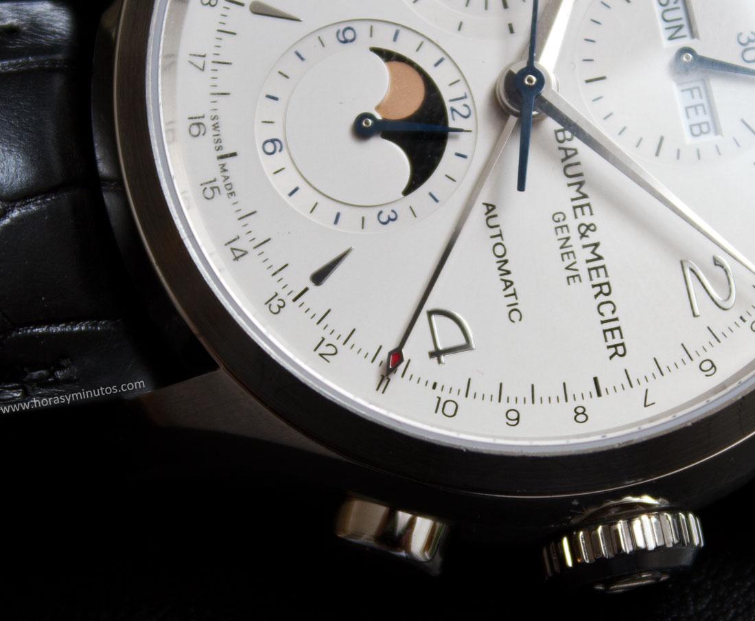 Baume-Mercier-Clifton-Chronograph-Complete-Calendar-4-HorasyMinutos
