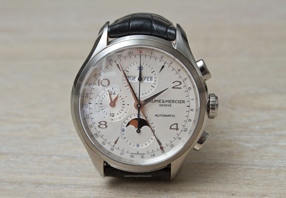 Baume-Mercier-Clifton-Chronograph-Complete-Calendar-5-HorasyMinutos