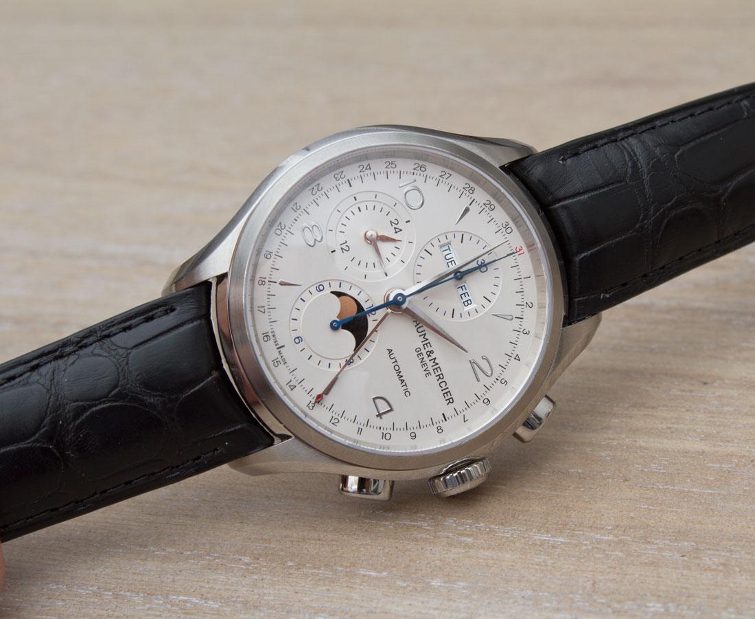 Baume-Mercier-Clifton-Chronograph-Complete-Calendar-6-HorasyMinutos