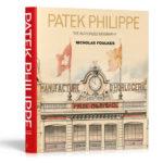 La primera biografía autorizada de Patek Philippe