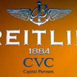 Breitling ha sido vendida a CVC Capital Partners