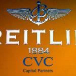 Breitling ha sido vendida a CVC Capital Partners
