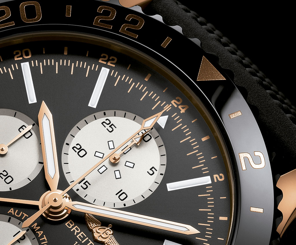 Breitling-Chronoliner-Red-Gold-Limited-Edition-2-Horasyminutos