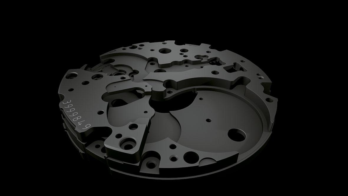 Breitling-Superocean-Heritage-Chronoworks-platina-y-puentes-de-cerámica-Horasyminutos