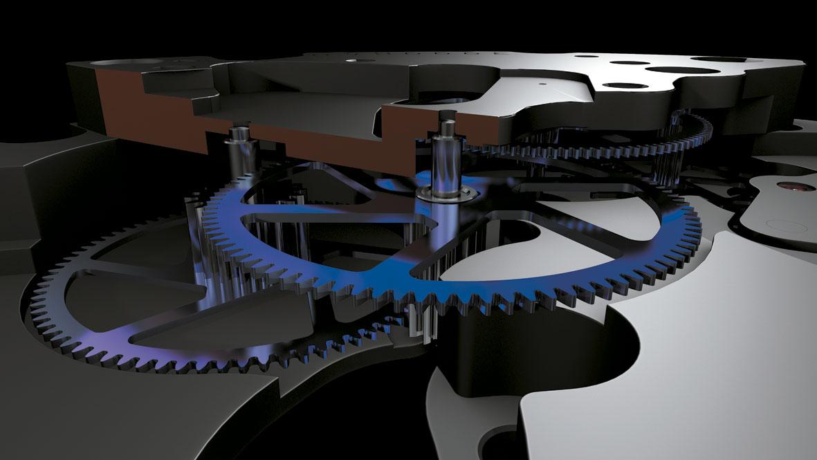 Breitling-Superocean-Heritage-Chronoworks-ruedas-de-silicio-Horasyminutos
