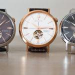 Bulova Classic Aerojet: relojes automáticos por menos de 400 euros