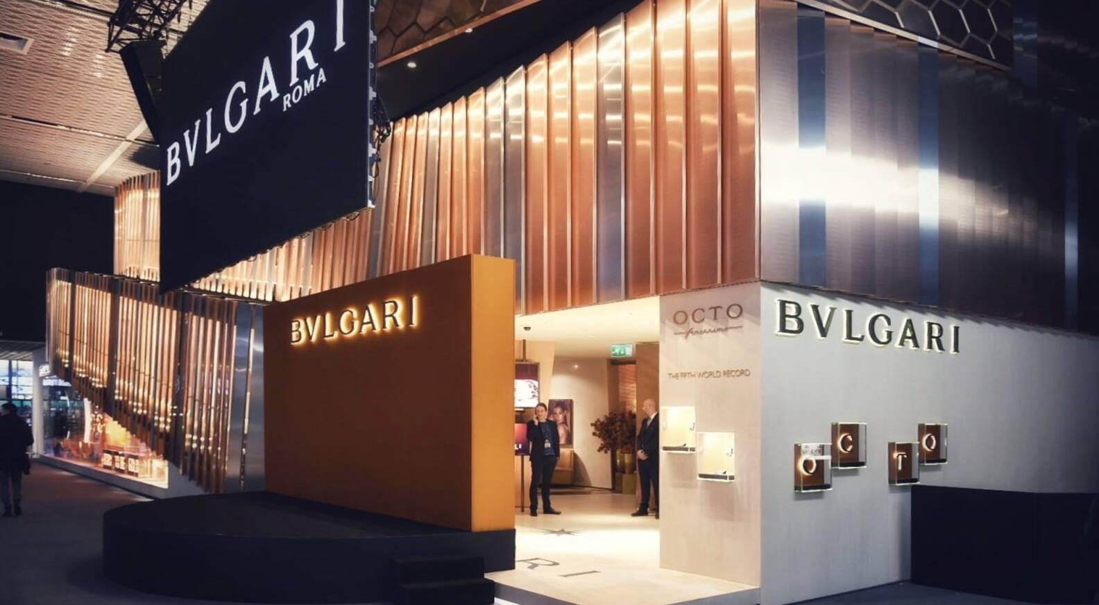 Bvlgari Baselworld 2019