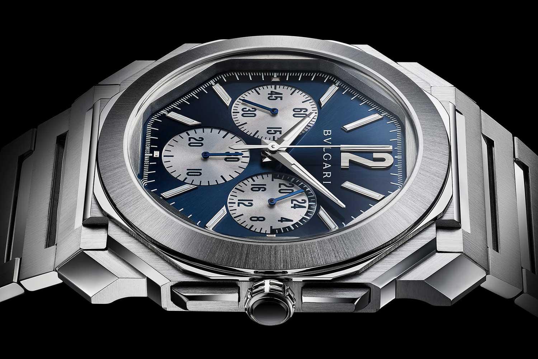 Perfil del Bvlgari Octo Finissimo S Chronograph GMT