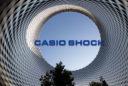 Casio abandona Baselworld 2020