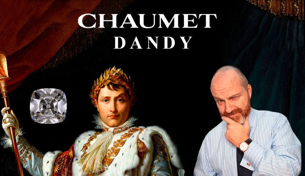 Chaumet Dandy