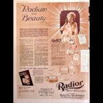 Chicas del Radio