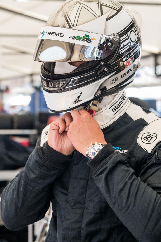 Chopard Grand Prix de Monaco Historique 2018
