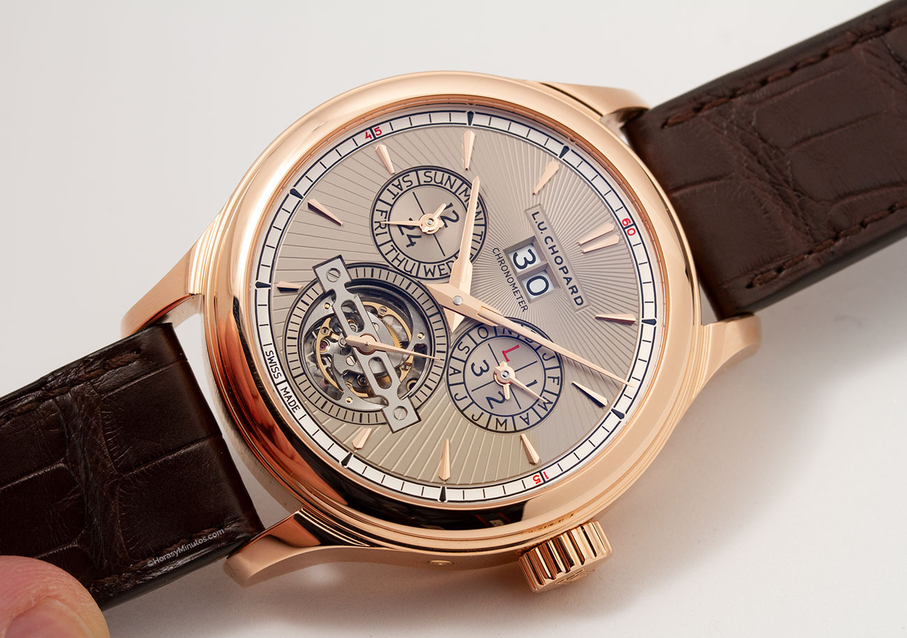 Chopard L.U.C All-in-One