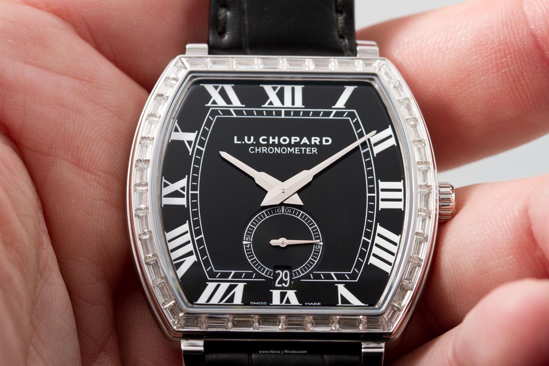 Chopard L.U.C Heritage Grand Cru