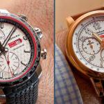 Chopard Mille Miglia 2017: fotos en vivo y precios