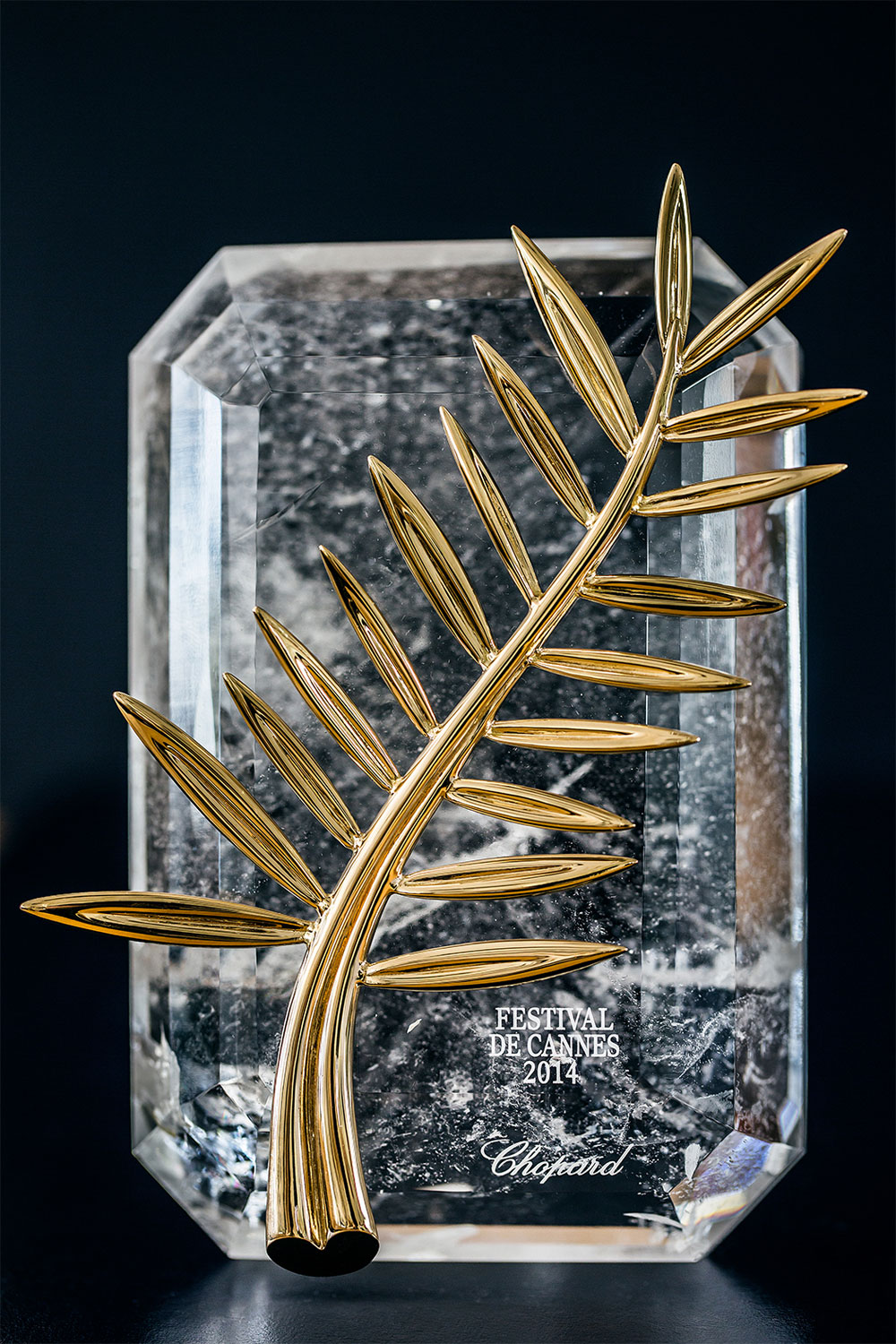 Chopard Palme d'Or de Cannes
