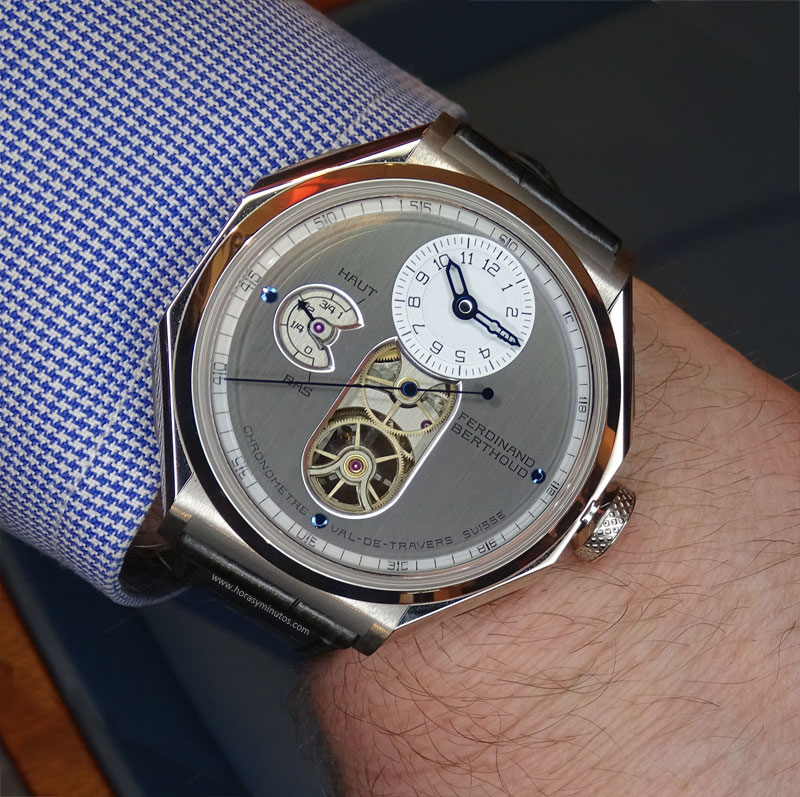 Chronometrie-Ferdinand-Berthoud-FB-1-24-HorasyMinutos