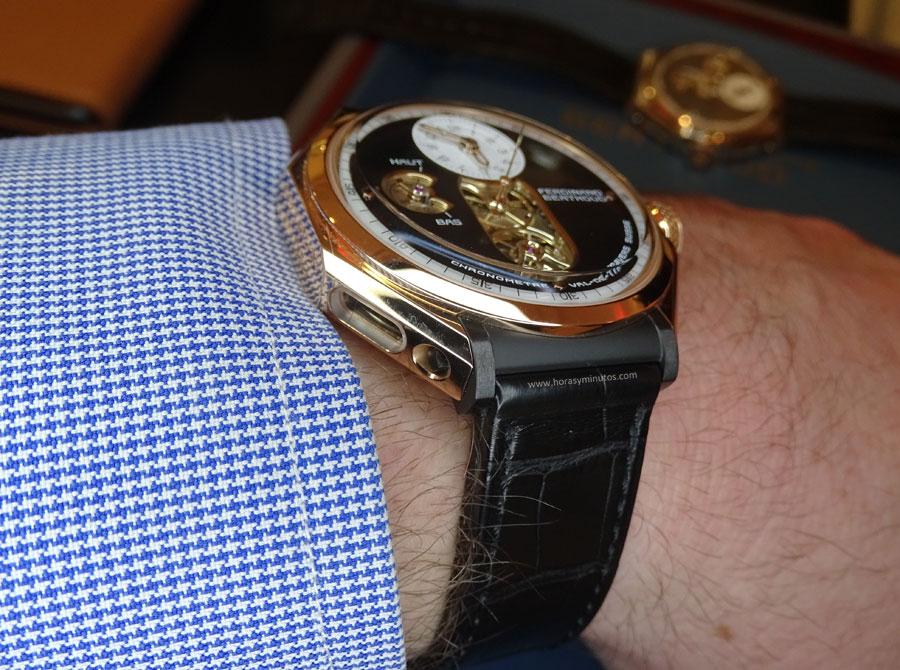 Chronometrie-Ferdinand-Berthoud-FB-1-28-HorasyMinutos