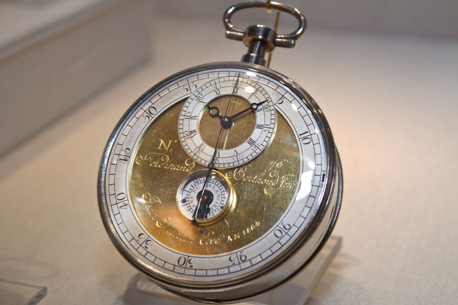 Chronometrie-Ferdinand-Berthoud-FB-1-30-HorasyMinutos