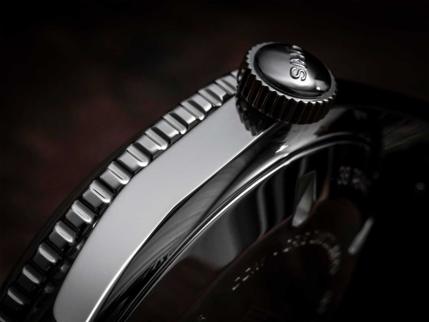 Perfil del Cronotempvs Spirit of Sixty-Five by Oris