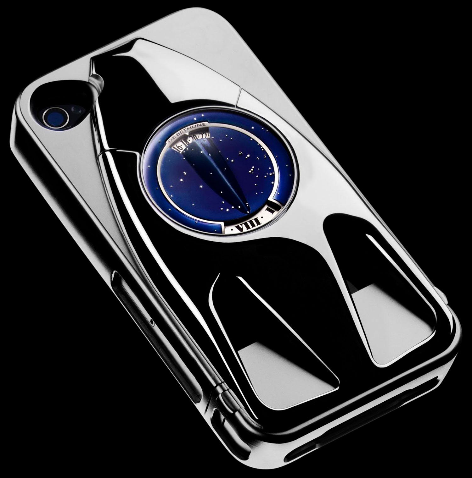 De Bethune Dream Watch IV Móviles con Relojes Mecánicos
