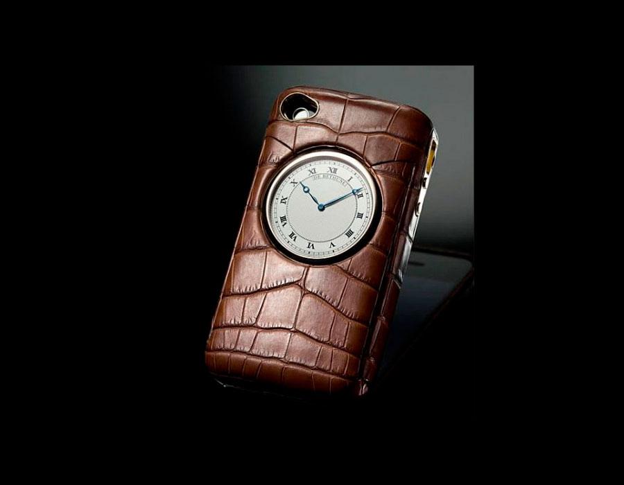 De Bethune Dream Watch IV en piel Móviles con Relojes Mecánicos