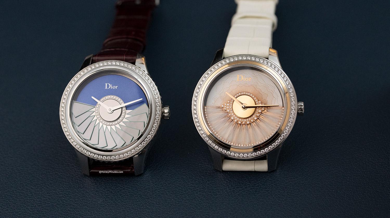 Los dos Dior Grand Bal