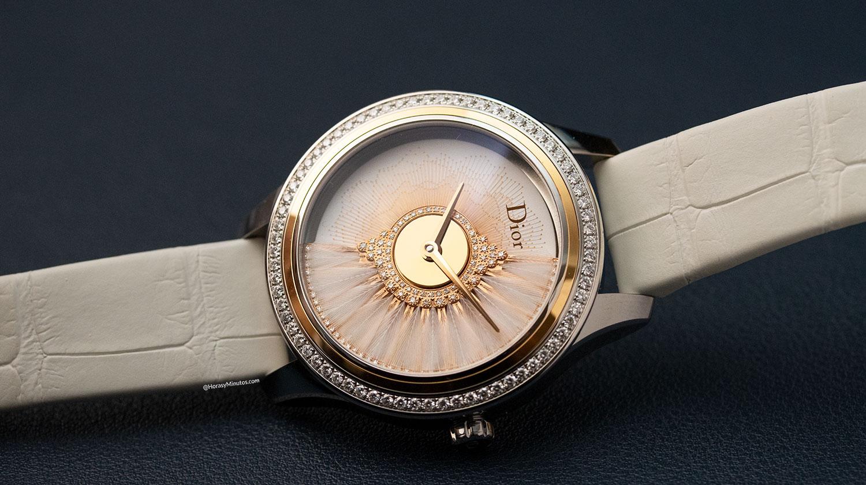 Dior Grand Bal Plume Blanche