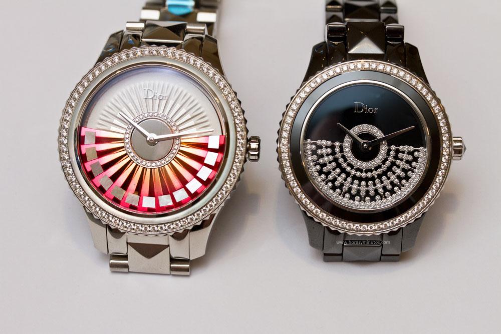 63312e5bd34e La gama Dior VIII Grand Bal apareció por primera vez en 2011