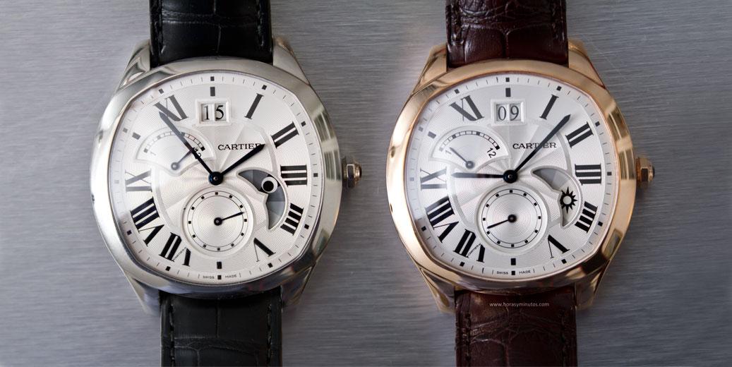Cartier Archivos | Horas y Minutos