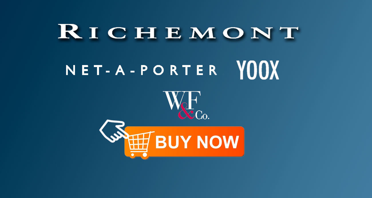 El negocio Online de Richemont